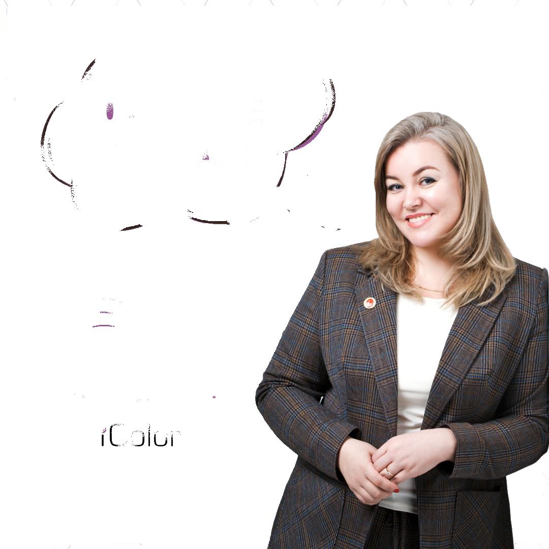 мастер-преподаватель международного класса Ирина Егорцева